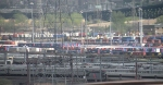 NJ Transit yard